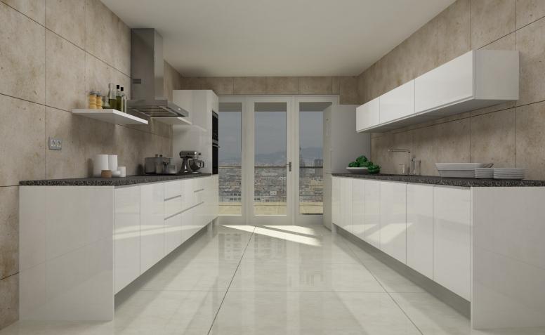Portfolios archivo nou projecte - Fotos de reformas de cocinas ...